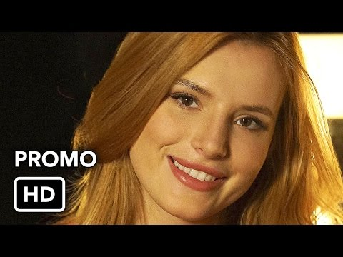 """Famous in Love (Freeform) """"Hollywood Problems"""" Promo HD - Bella Thorne series"""