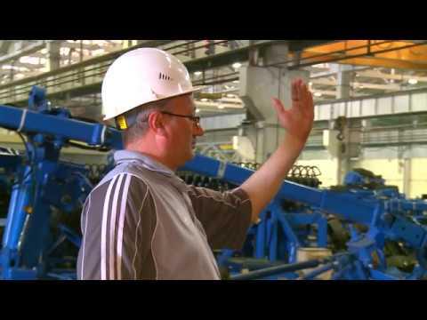 Как производится техника АЛМАЗ: Рубцовский завод запасных частей