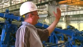 Как производится техника АЛМАЗ: Рубцовский завод запасных частей(ЗАО «Рубцовский завод запасных частей» — производственное предприятие объединения компаний «Алмаз» —..., 2016-10-19T05:05:32.000Z)