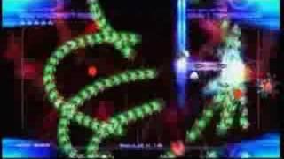 Galaga Legions - Area 5 Gameplay