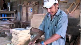 Cigar Box Factory
