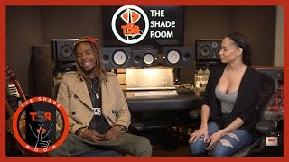 #StepIntoTheShadeRoom : Fetty Wap Talks Alleged Baby W/ Masika, Love Life, Beef With P. Dice & More!