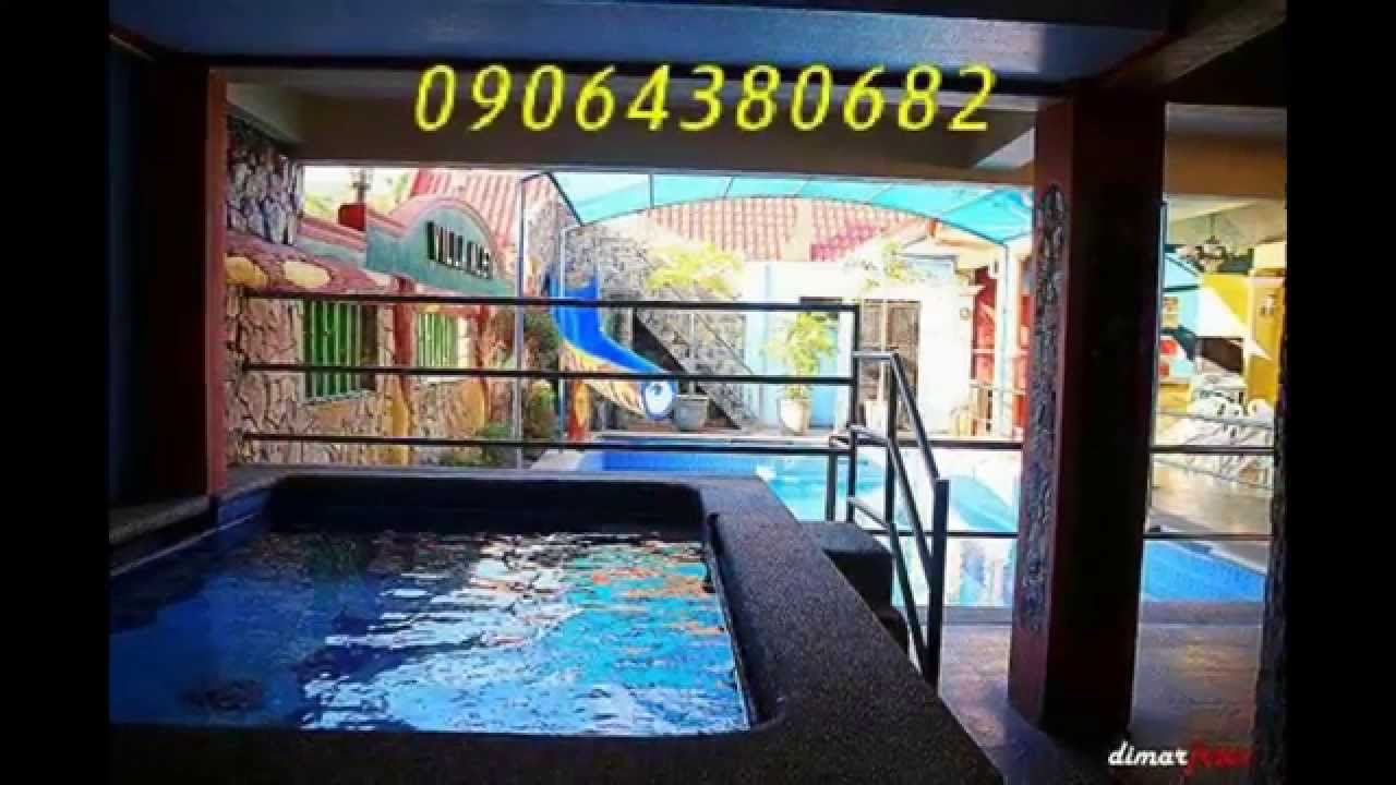 Private pool in pansol calamba laguna philippines villa aleta 1