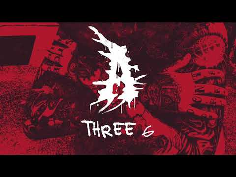 Attila - Three 6 (OFFICIAL AUDIO STREAM)