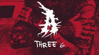 Attila Three 6 OFFICIAL AUDIO STREAM