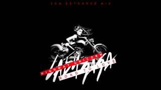 Highway Unicorn (Road To Love) (SGM Extended Remix) - Lady Gaga