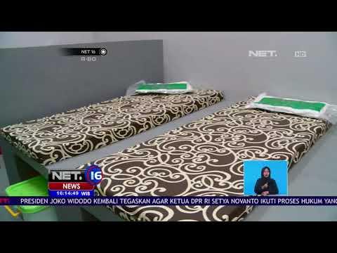 KPK Tahan Setnov Selama 20 Hari - NET 16