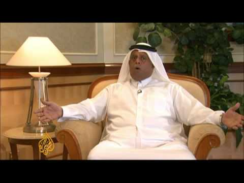 Al Jazeera speaks with Qatar's oil minister - 16 Dec 2008