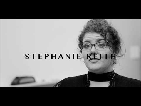 Insight - Stephanie Reith.