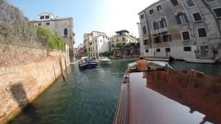 Venezia Taxi Island /15