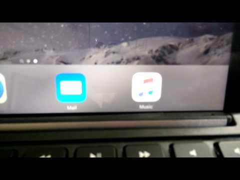 The Problem with Zagg Cover for iPad Mini