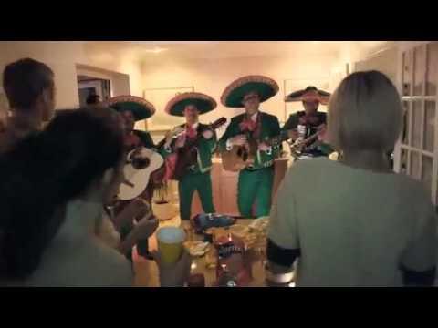 Introducing Mariachi Doritos