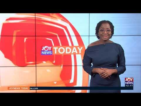 Joy News Today (20-9-21)