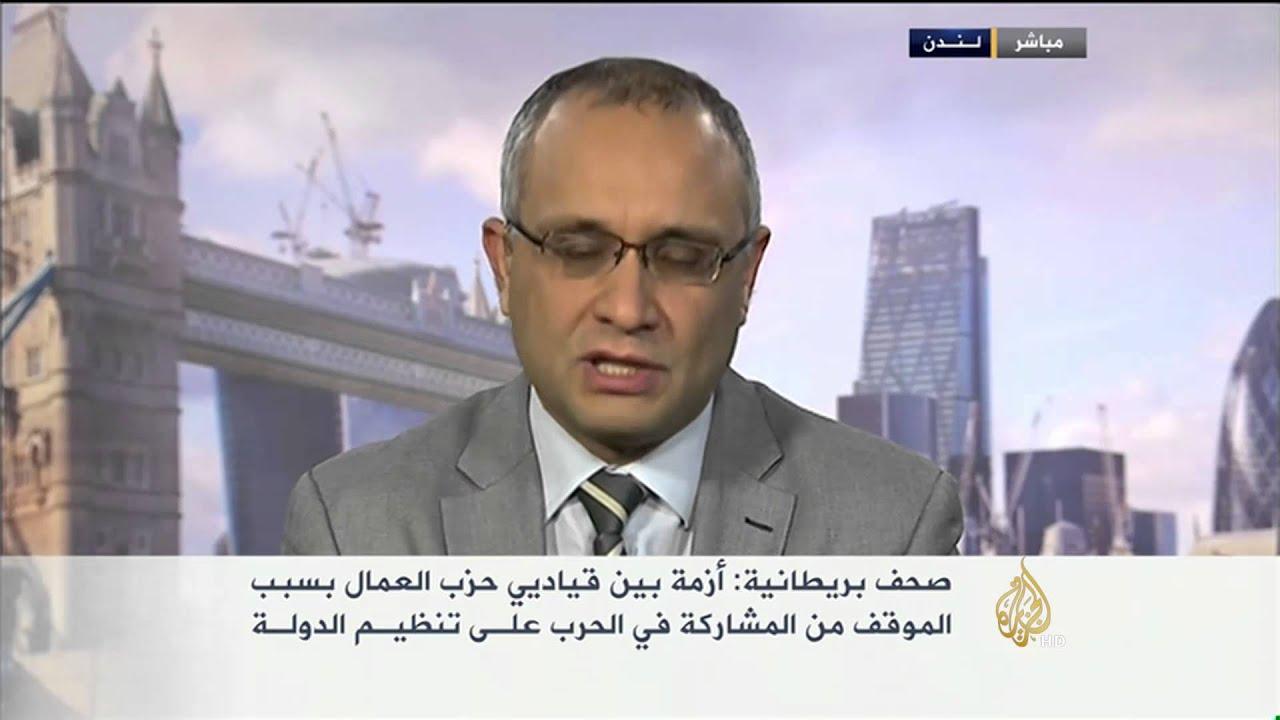 الجزيرة: مرآة الصحافة 28/11/2015