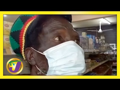 Jamaicans Reacting to Flour Price Increase | TVJ Business Day - May 10 2021