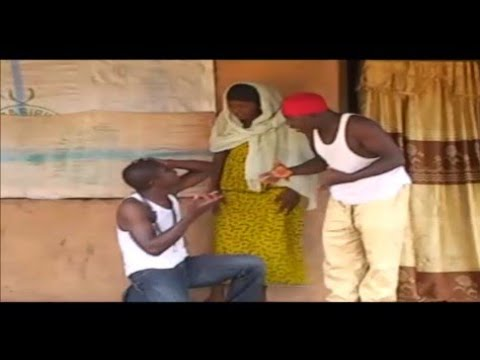 Download TATIGBA-EWO (MR SOY TV) one of the early Igala Movies.