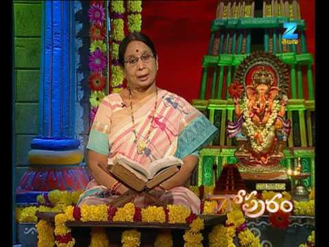 Gopuram - Episode 1746 - July 26, 2017 - Best Scene