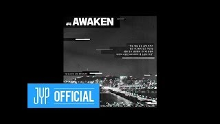 "Stray Kids ""I am NOT"" INST. Lyric Card 4 ""Awaken"""