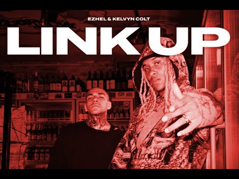 Ezhel & Kelvyn Colt - LINK UP (prod. by Lucry & Suena) (8D AUDIO) 🎧