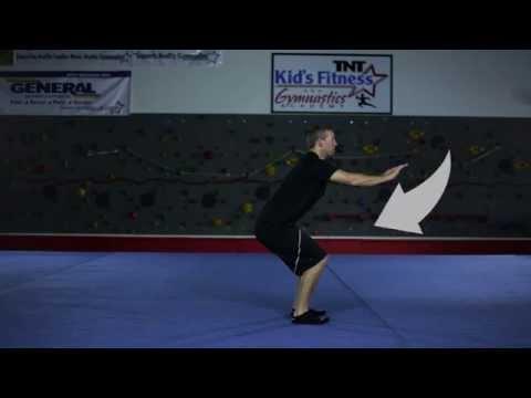4 PLAY Series - Fundamental Movement Skill of Jump & Landing