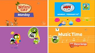 PBS Kids Program Break (2016 WFWA-DT2)