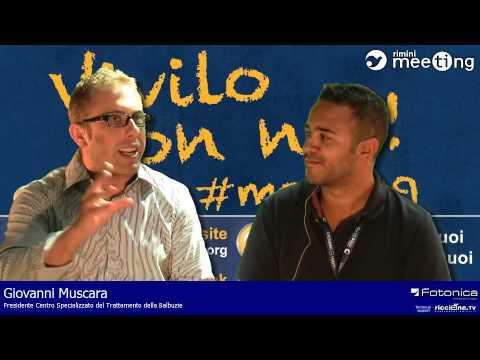 Giovanni Muscarà - Social Media Interview