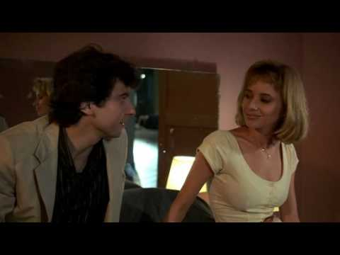 Great Movie Scenes - After Hours (1985) - Rosanna Arquette's Laugh