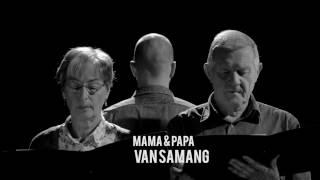 Stan Van Samang - Little Moon Rises (teaser 5)