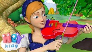 Боряно, Борянке - Детски Песни На Български   HeyKids