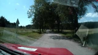 Radounsky rallysprint 2012