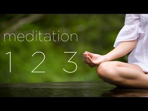 The Three Phases of Meditation