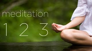 The Three Phases of Meditation