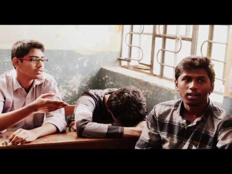 Behind Maths Class || Short Film || Telugu