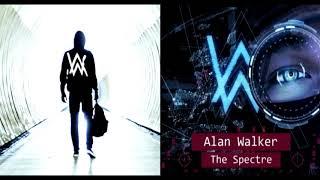 Download Faded // The Spectre [Instrumental Mashup] - Alan Walker