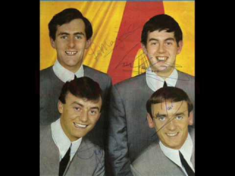 Gerry and the Pacemakers - LaLaLa