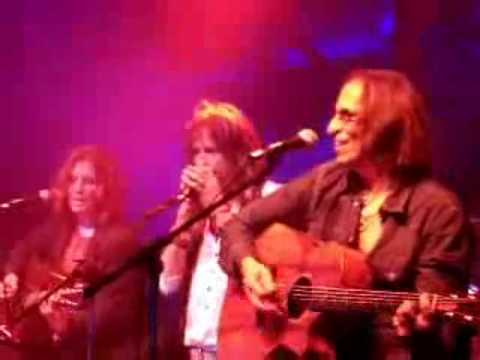 Steven Tyler & Richie Supa - Pink