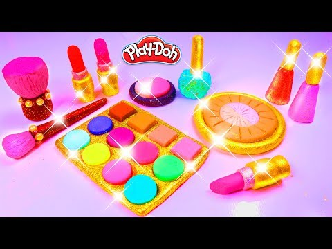 play-doh-makeup-set-how-to-make-eyeshadow-lipstick-💄-nail-polish-💅-with-play-doh-fun-for-kids