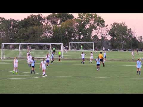 04 KRW vs 04 KC Fusion 09302017- First Half
