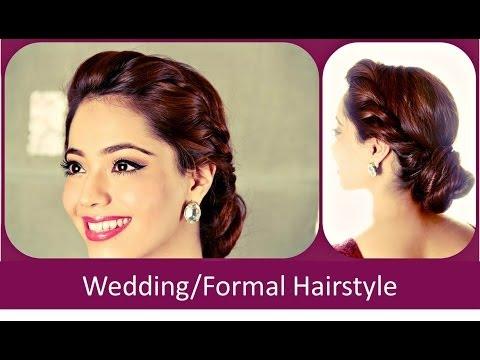 FOMO : Wedding/Formal Hairstyle (Hindi)