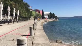 На побережье | Словения | Италия | Хорватия | Отдых на море | Эмиграция в Европу.