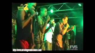Señora - La Miradera - La Charanga Habanera - Cubanada De Mr SwinG - Ophera 01-07-11