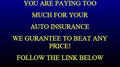 CAR INSURANCE SWINDON WILTSHIRE DISCOUNT QUOTE
