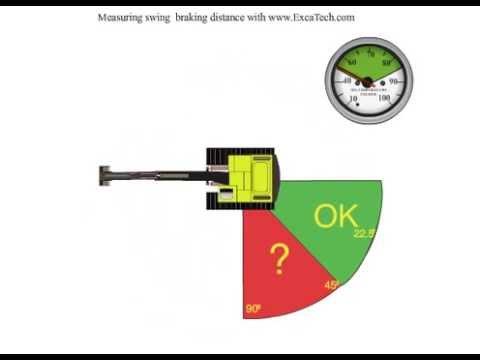 Hitachi EX120-2 swing issues | Heavy Equipment Forums