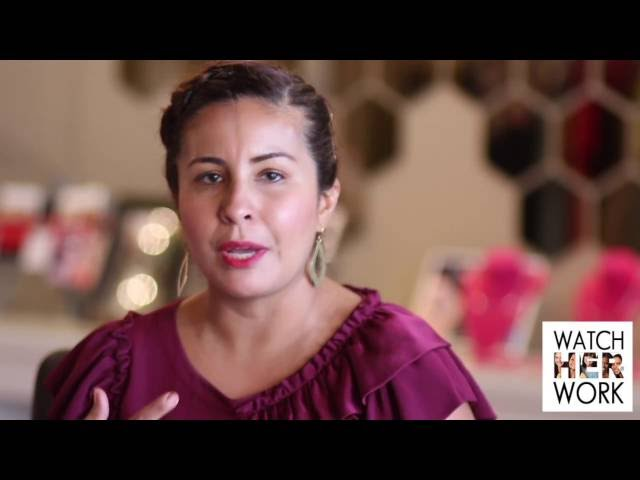 Office Dynamics: Don't Compare Yourself to Other Women, Alicia Araujo-Elatassi | WatchHerWorkTV
