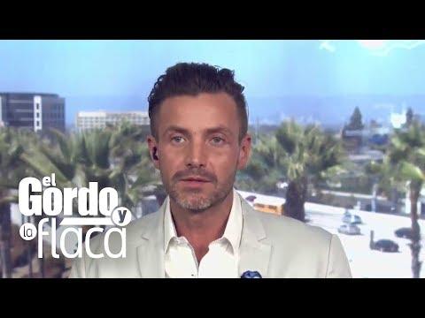 GyF   Reportero agredido por Eduardo Yáñez narra detalles del incidente