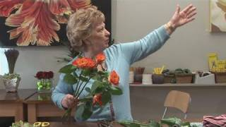 How To Dry Roses And Hydrangeas