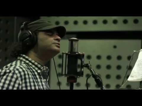 Hello Kashi Aahes Tu - Ishq Wala Love | Mohit Chauhan - Video Song