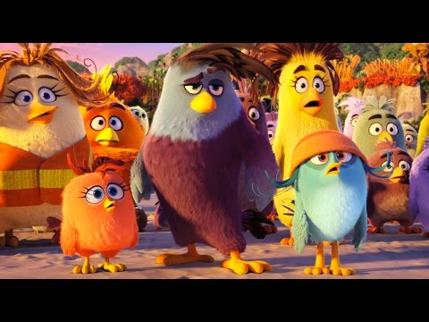 hollywood cartoon movie angry birds 2016 hd in hindi downloading