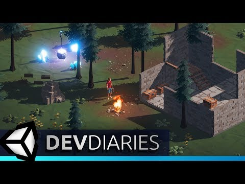 I've Done WAY Too Much | Game Dev Diaries #3 | Unity 3D
