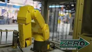 Автоматическая дробеструйная камера с манипуляционным роботом(Робототизированная автоматическая абразивоструйная камера., 2014-09-20T06:21:07.000Z)